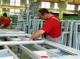 Виробництво пластикових вікон